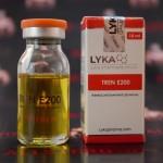 LYKA NEW TREN E200 200mg/ml - ЦЕНА ЗА 10МЛ