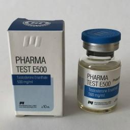 Pharmatest E500 (PharmaCom)