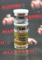 Methan-100 (PharmaLabs)