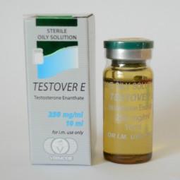 Тестовер Е 250 (Vermodje)
