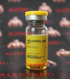 Болденол 200 от Lyka Labs