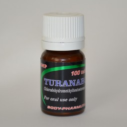 Turanabol (Body Pharm)